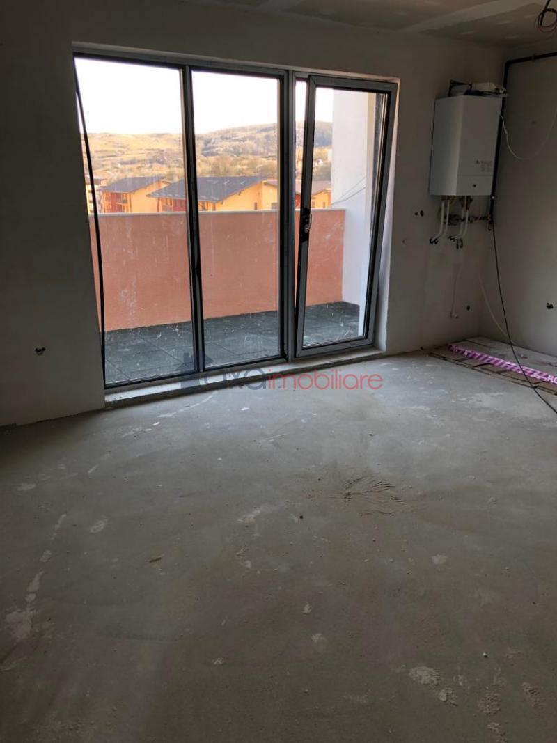 Apartment 2 rooms for  sell in Cluj-napoca, Floresti ID 5086