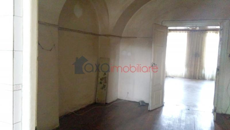 Apartment 2 rooms for  sell in Cluj-napoca, Centru ID 5105