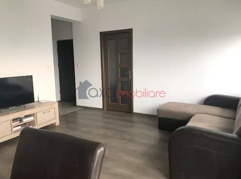 Apartment 2 rooms for  sell in Cluj-napoca, Manastur ID 5124