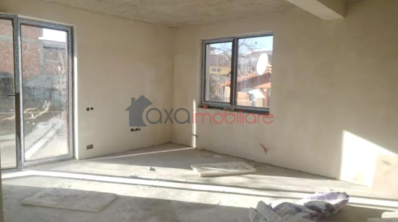 House 4 rooms  for  sell in Cluj-napoca, Bulgaria ID 5209