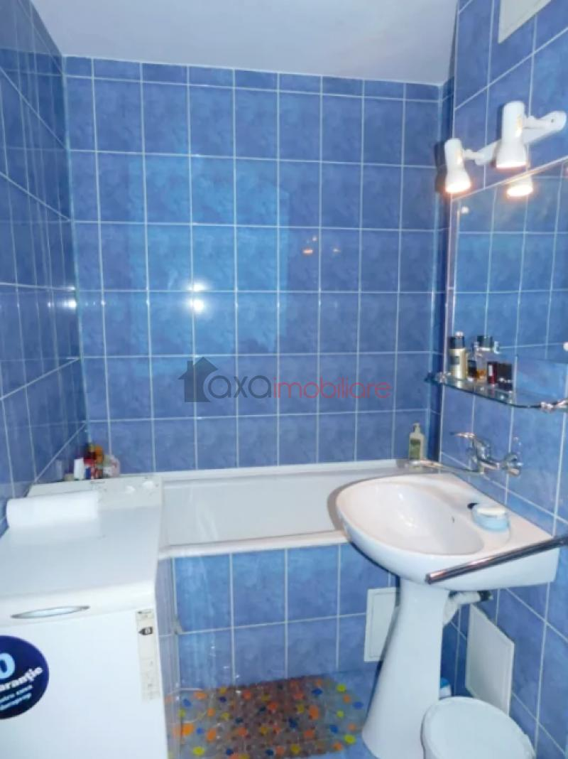 Apartment 2 rooms for  sell in Cluj-napoca, Zorilor ID 5224