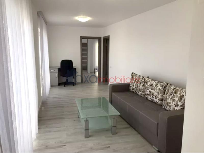 Apartment 2 rooms for  sell in Cluj-napoca, Calea Turzii ID 5002