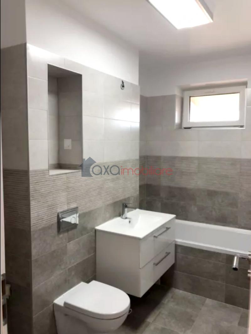 Apartment 2 rooms for  sell in Cluj-napoca, Zorilor ID 5227