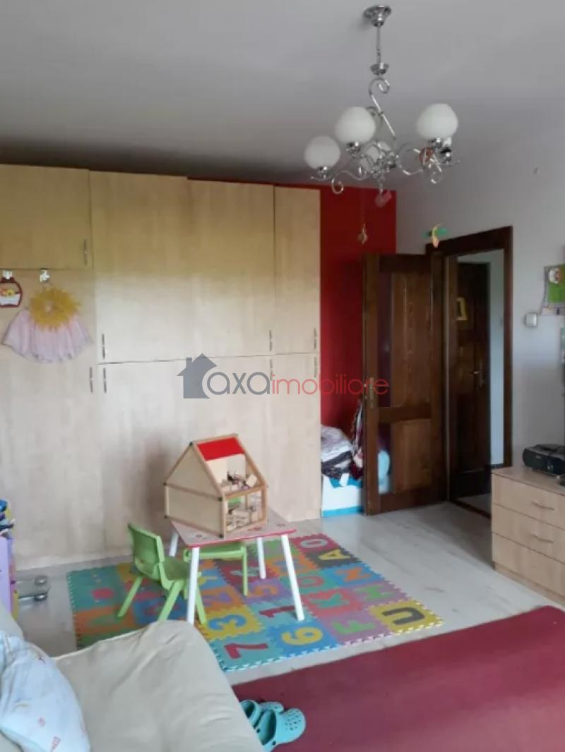 Apartment 2 rooms for  sell in Cluj-napoca, Manastur ID 5234