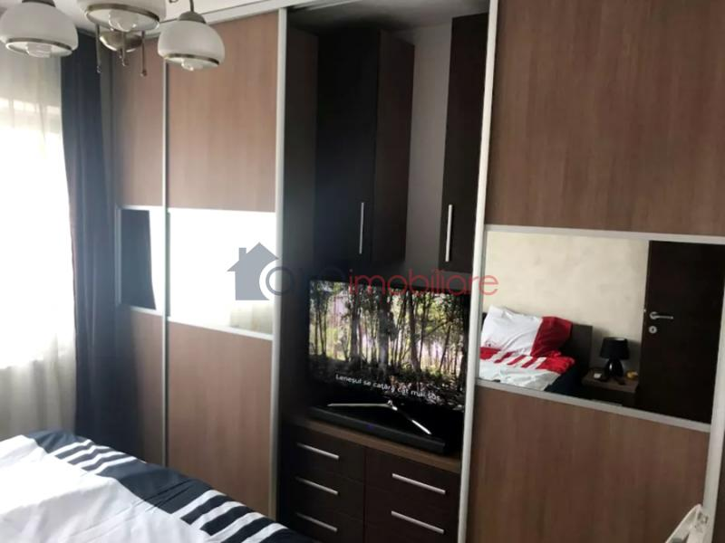 Apartment 2 rooms for  sell in Cluj-napoca, Marasti ID 5243