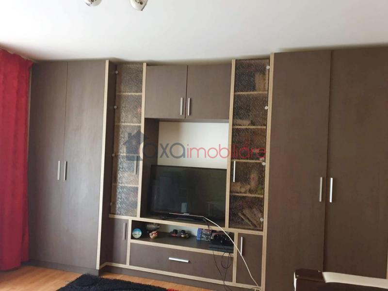 Apartment 2 rooms for  sell in Floresti ID 5269
