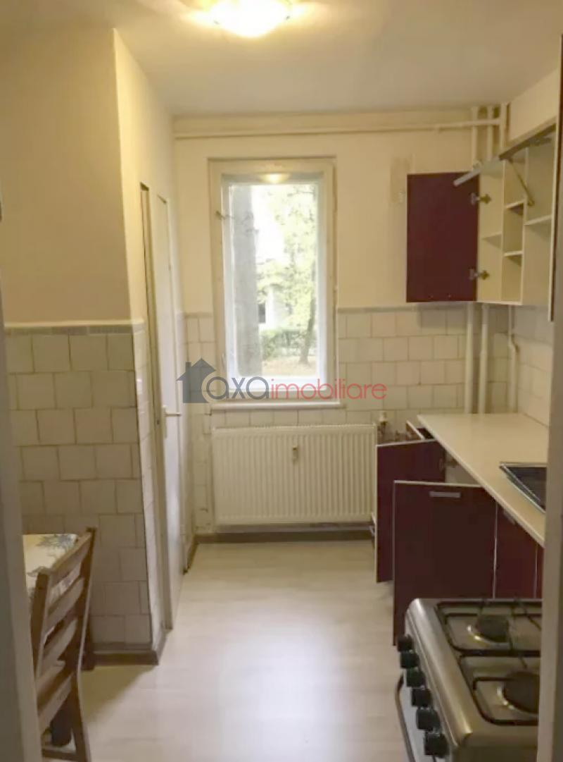 Apartment 2 rooms for  sell in Cluj-napoca, Gheorgheni ID 5331