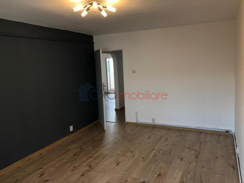 Apartment 2 rooms for  sell in Cluj Napoca, Zorilor ID 5332