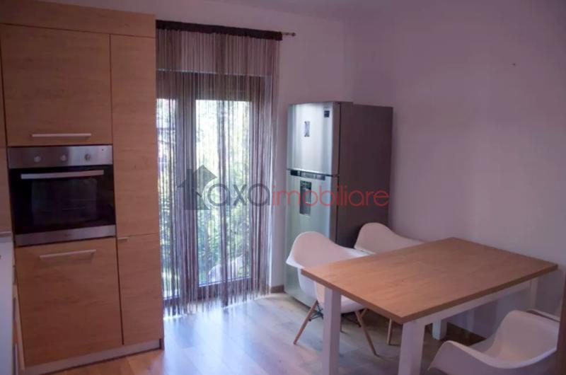 Apartment 2 rooms for  sell in Cluj-napoca, Grigorescu ID 5334