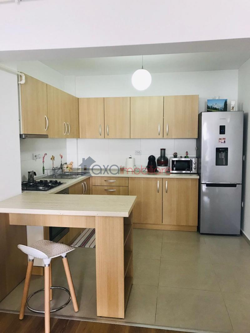 Apartment 2 rooms for  sell in Cluj-napoca, Iris ID 5338