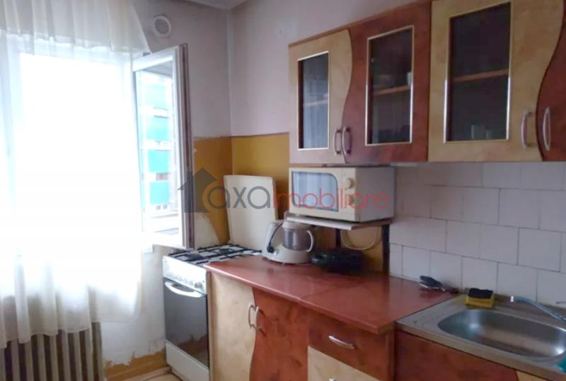 Apartment 2 rooms for  sell in Cluj-napoca, Manastur ID 5341