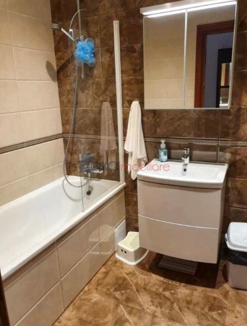 Apartment 2 rooms for  sell in Cluj-napoca, Marasti ID 5364