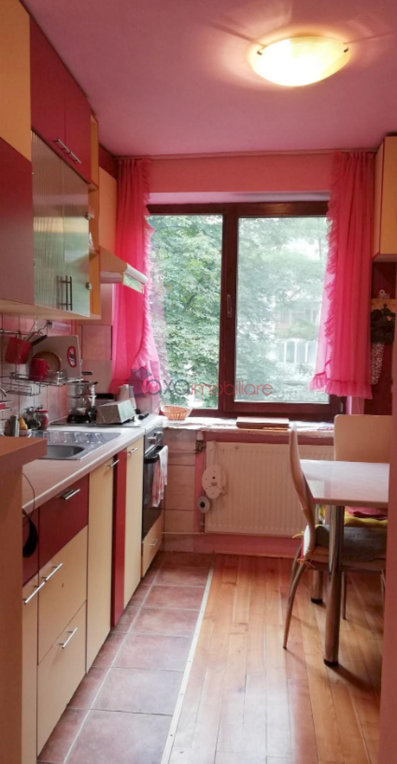 Apartment 2 rooms for  sell in Cluj Napoca, Gheorgheni ID 5370