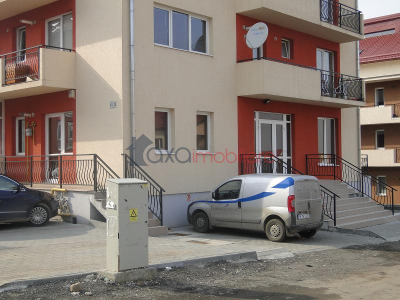 Commercial space for  sell in Cluj-napoca, Buna Ziua ID 863