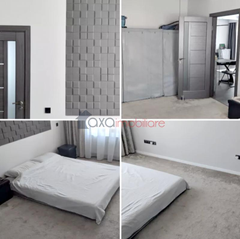 Apartment 2 rooms for  sell in Cluj Napoca, Marasti ID 5400