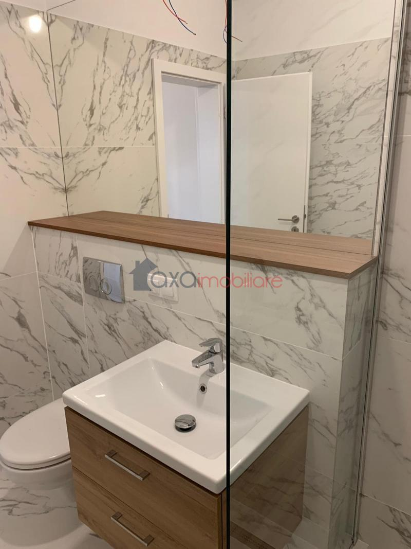 Apartment 2 rooms for  sell in Cluj Napoca, ULTRACENTRAL ID 5407