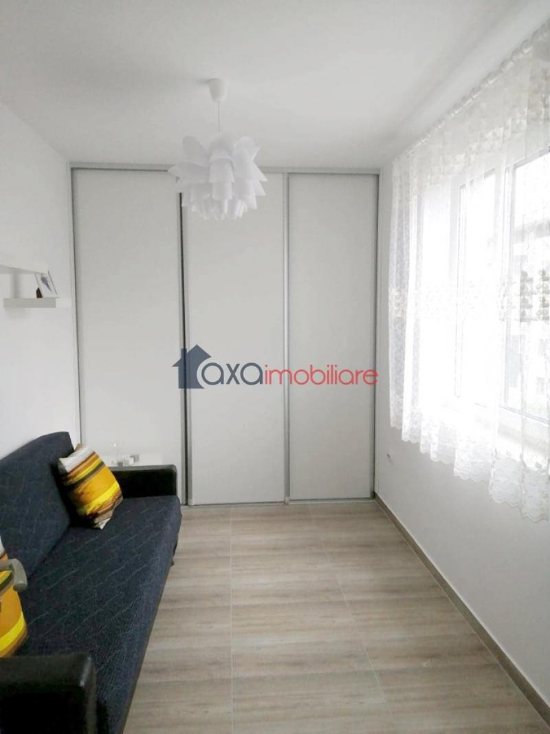 Apartment 3 rooms for  rent in Sannicoara ID 5368