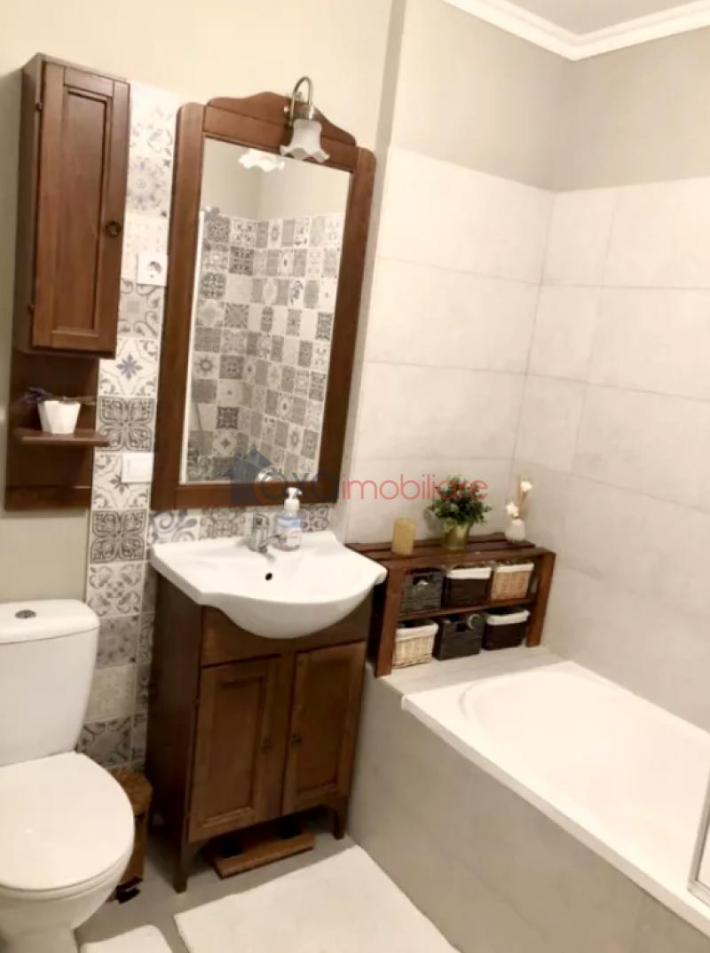 Apartment 2 rooms for  sell in Cluj-napoca, Marasti ID 5432