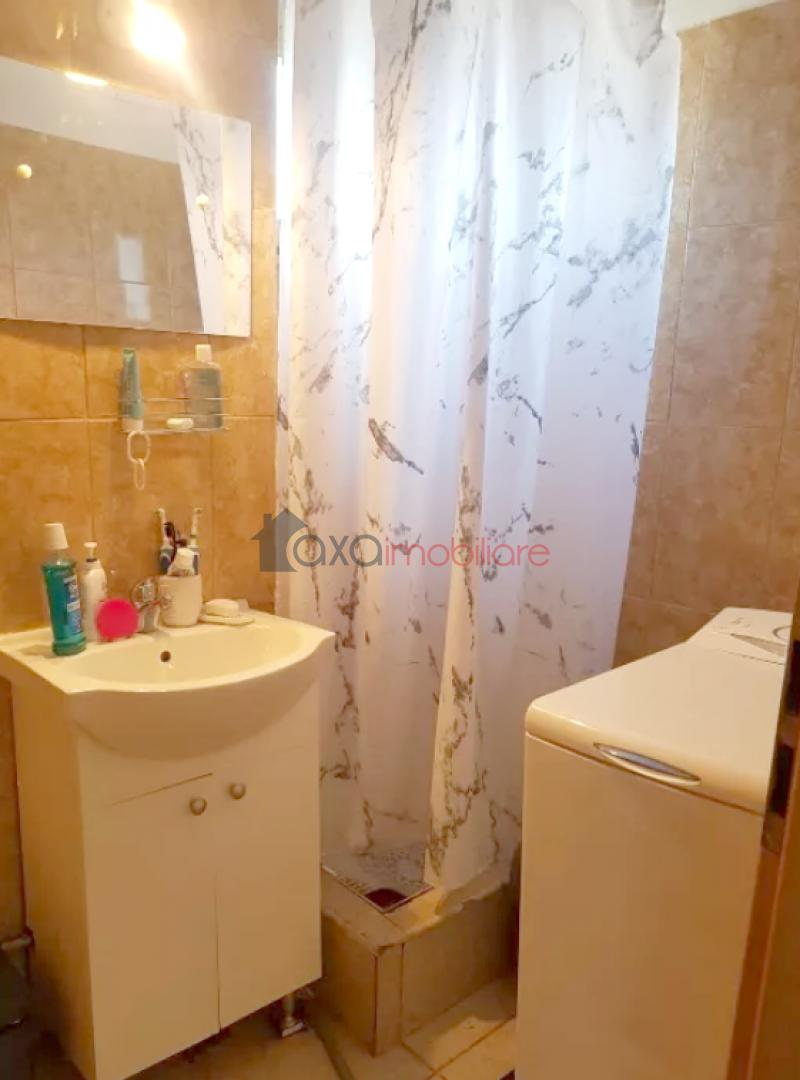 Apartment 2 rooms for  sell in Cluj-napoca, Manastur ID 5477