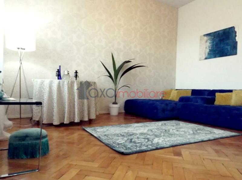 Apartment 2 rooms for  sell in Cluj-napoca, Centru ID 5500