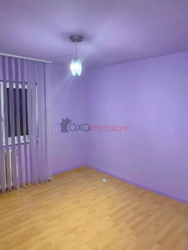 Apartment 2 rooms for  sell in Cluj-napoca, Manastur ID 5539