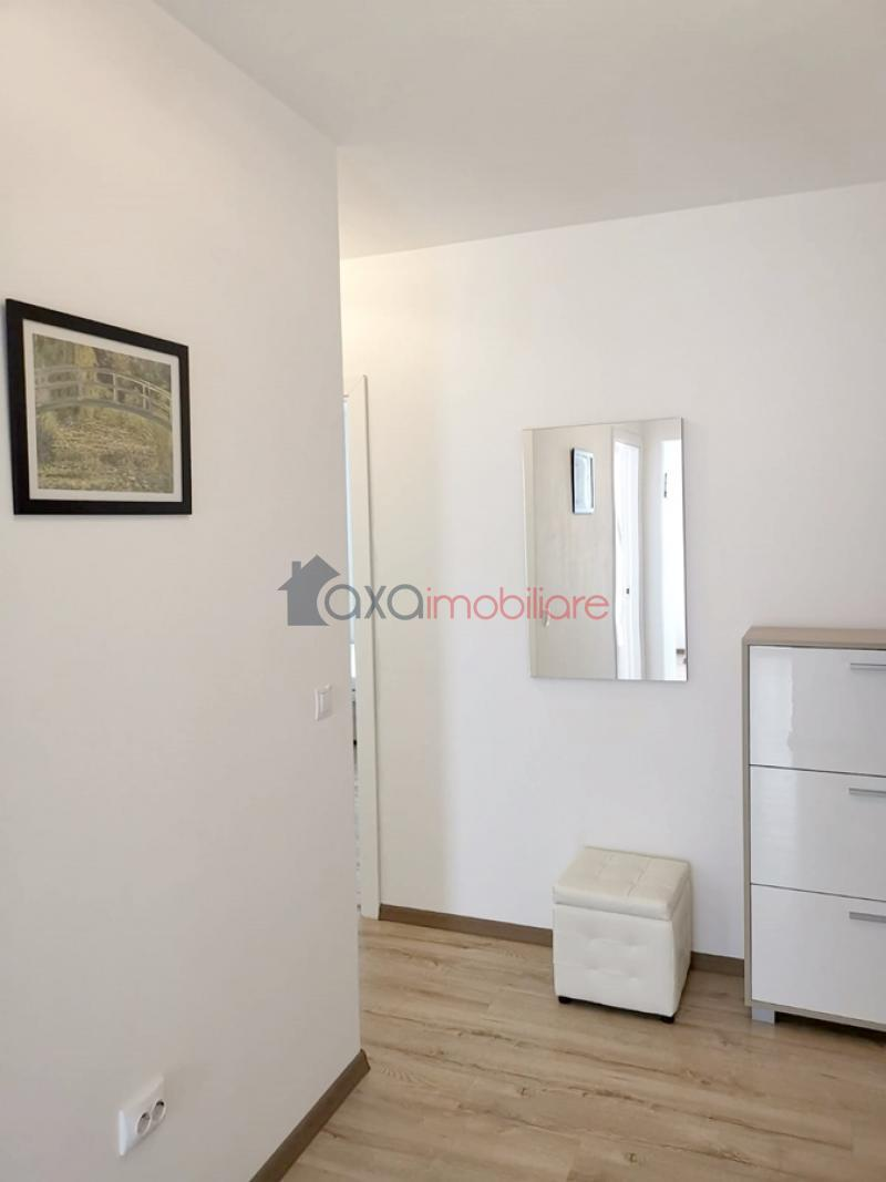 Apartment 2 rooms for  rent in Cluj-napoca ID 5542