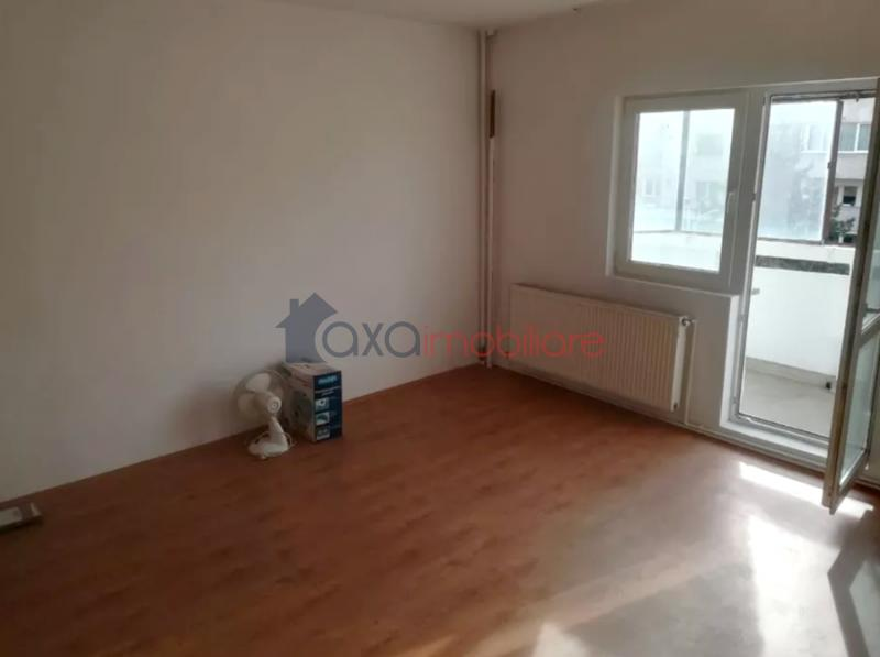 Apartment 2 rooms for  sell in Cluj-napoca ID 5557
