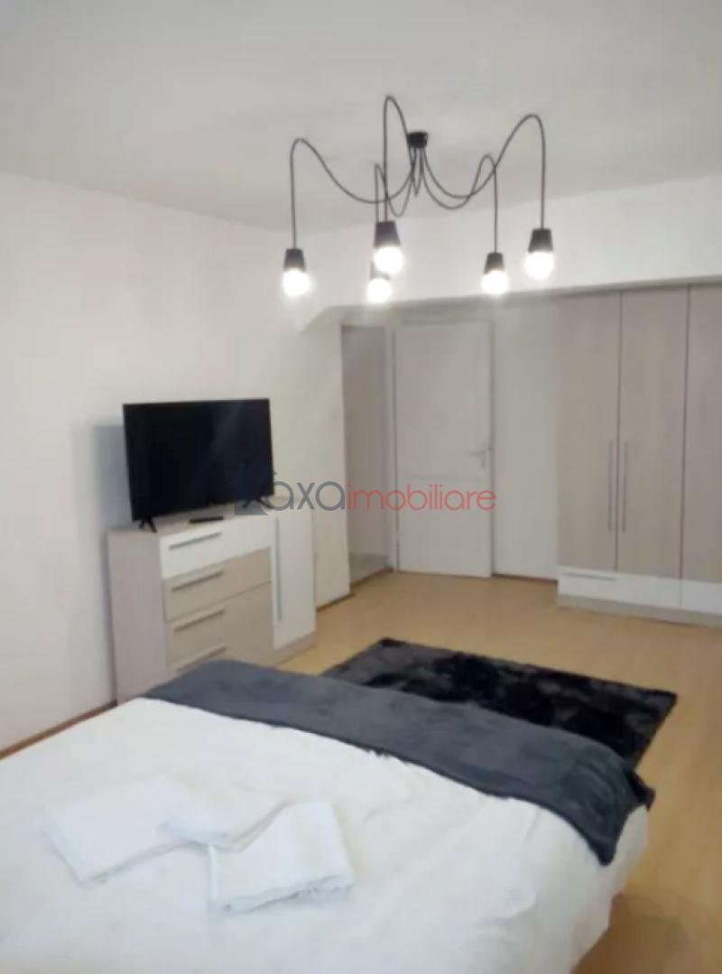 Apartment 2 rooms for  sell in Cluj-napoca ID 5559