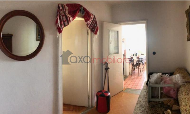 Apartment 2 rooms for  sell in Cluj-napoca ID 5563