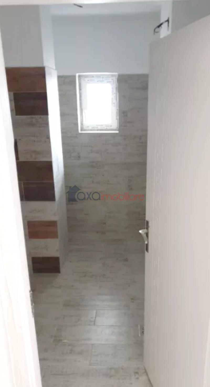 Apartment 2 rooms for  sell in Cluj-napoca, Calea Turzii ID 5567