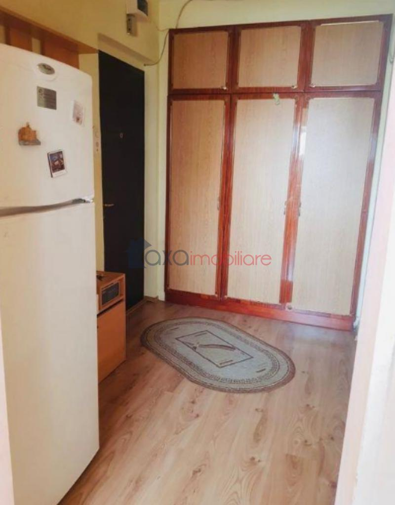 Apartment 2 rooms for  sell in Cluj-napoca, Manastur ID 5592