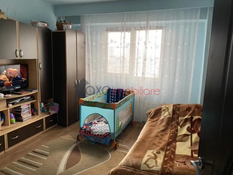 Apartment 2 rooms for  sell in Cluj Napoca, Marasti ID 5645
