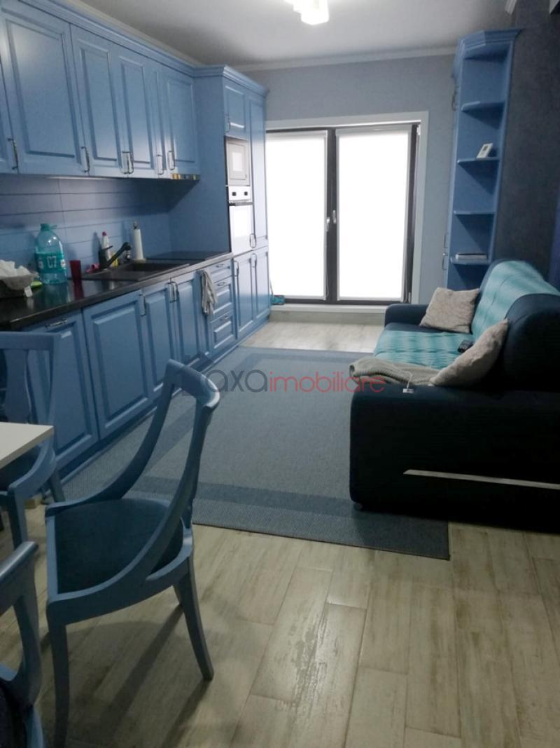 Apartment 2 rooms for  sell in Cluj Napoca, Marasti ID 4210
