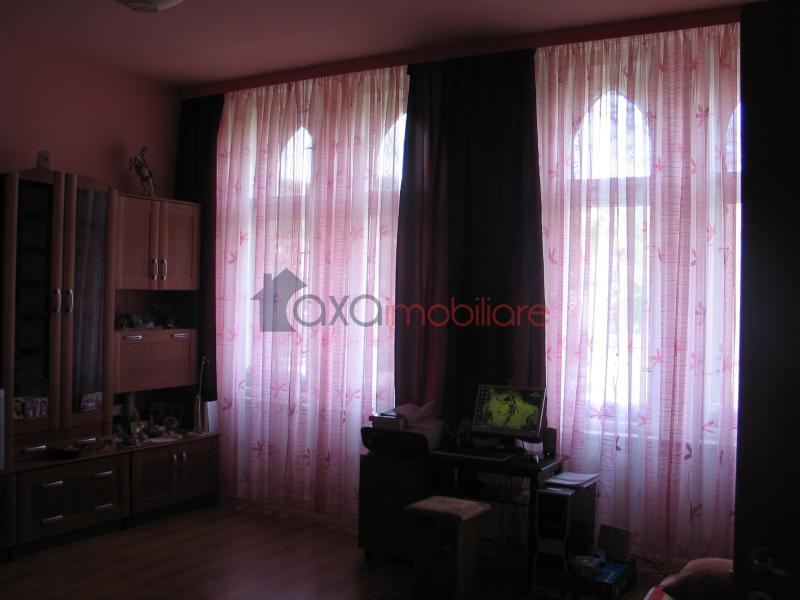Apartment 2 rooms for  sell in Cluj Napoca, Centru ID 895