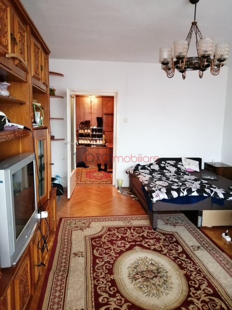 Apartment 2 rooms for  sell in Cluj-napoca, Grigorescu ID 5665
