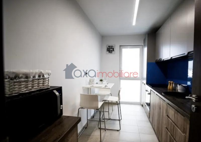 Apartment 2 rooms for  sell in Cluj-napoca ID 5673