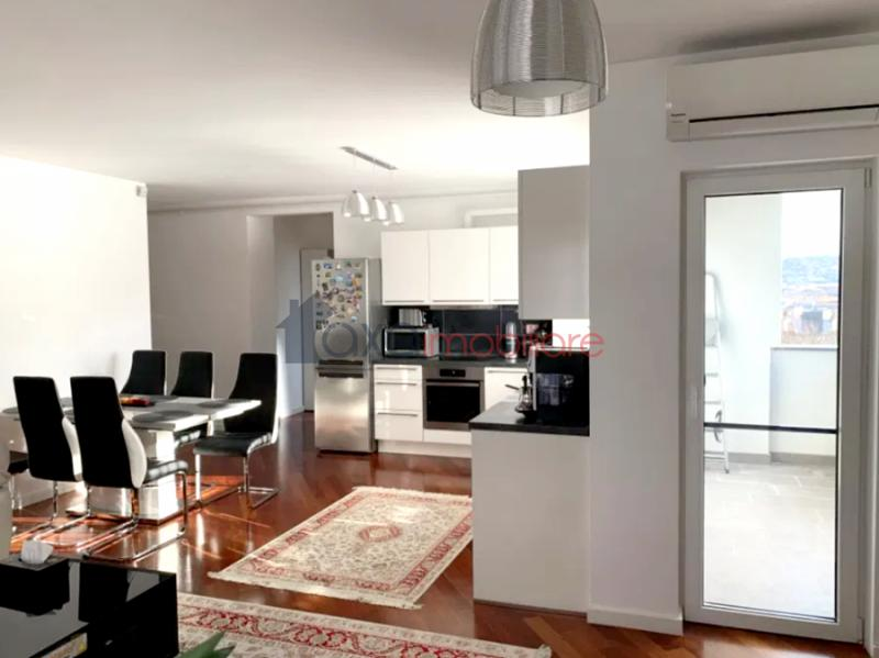 Apartment 2 rooms for  sell in Cluj-napoca, Borhanci ID 5675