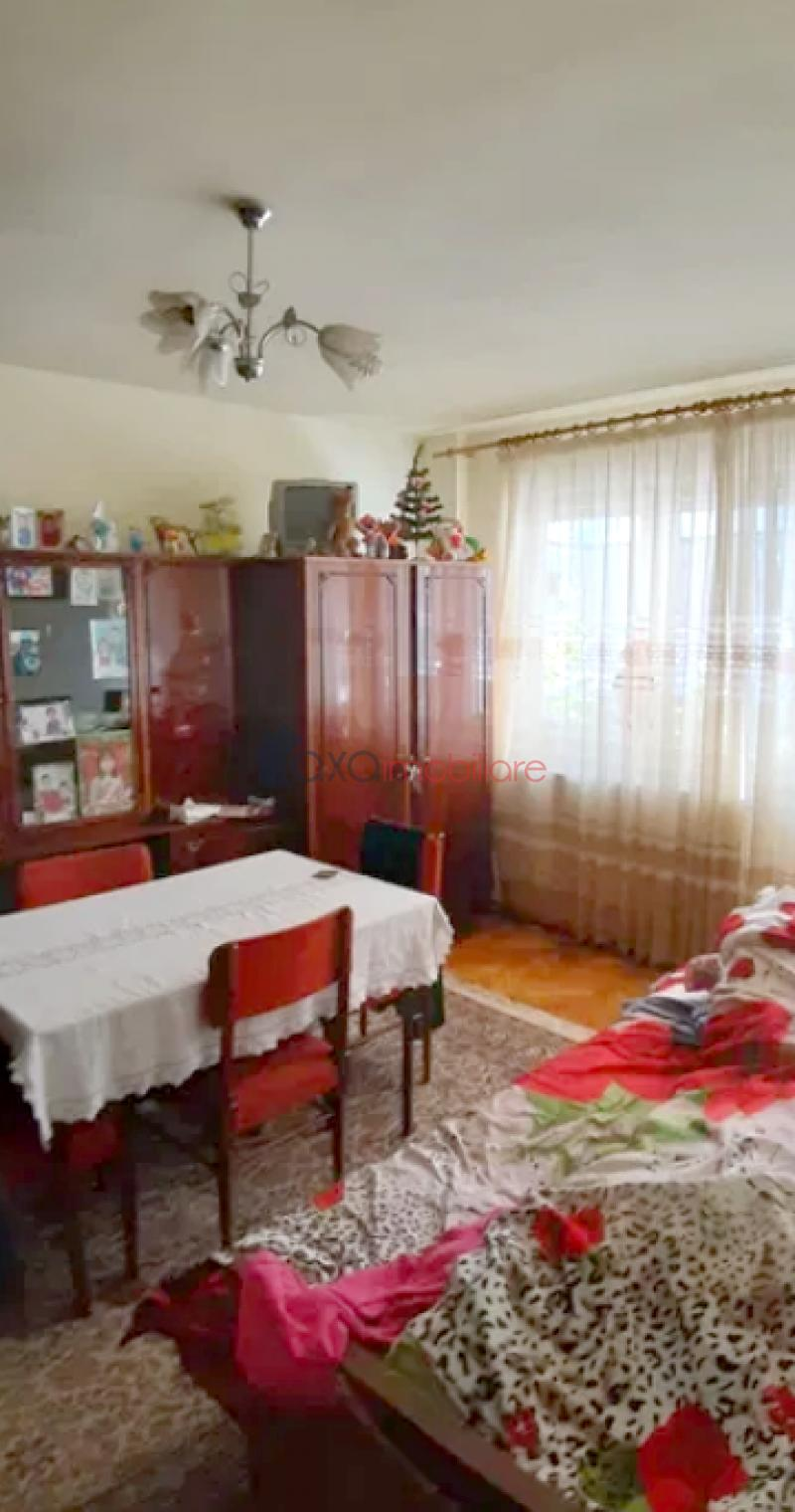 Apartment 2 rooms for  sell in Cluj-napoca ID 5677