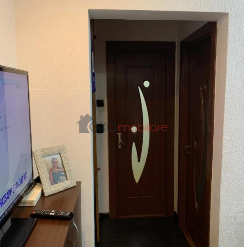Apartment 2 rooms for  sell in Cluj Napoca, Manastur ID 5680