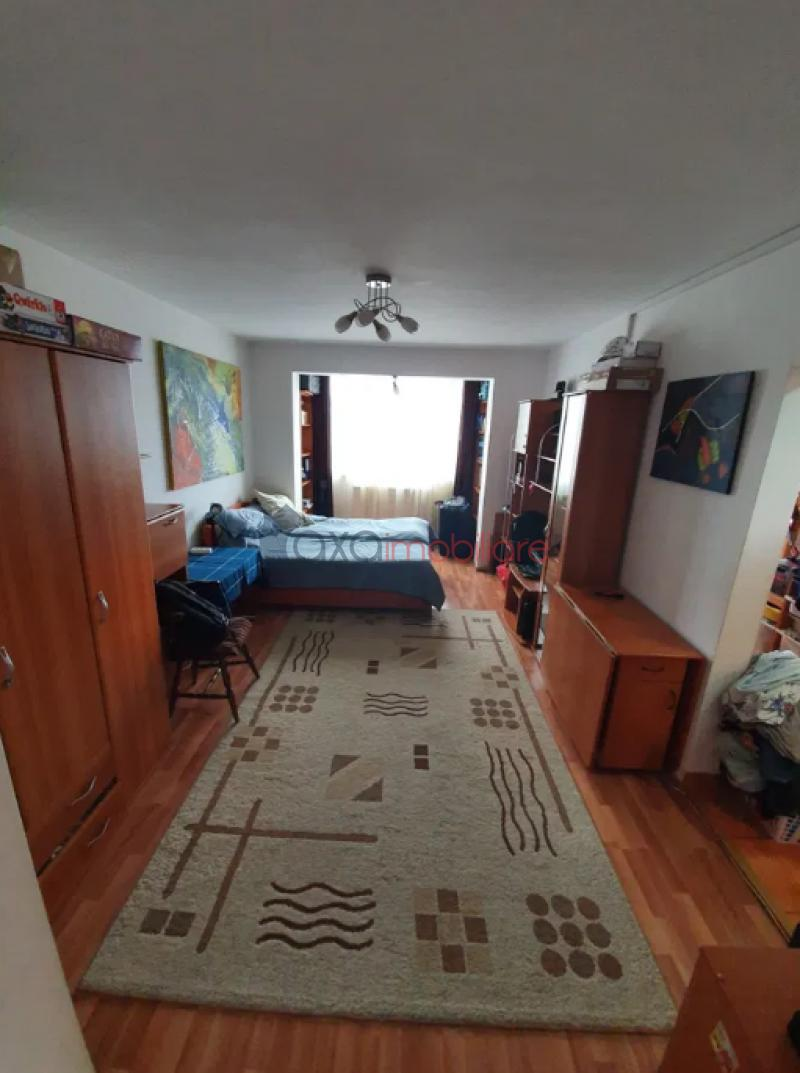Apartment 2 rooms for  sell in Cluj-napoca, Gheorgheni ID 5686