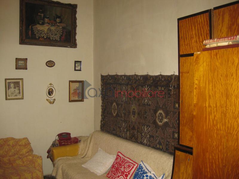 Apartment 3 rooms for  sell in Cluj-napoca, Centru ID 918