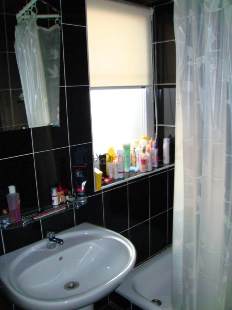Apartment 3 rooms for  sell in Cluj-napoca, Gheorgheni ID 934