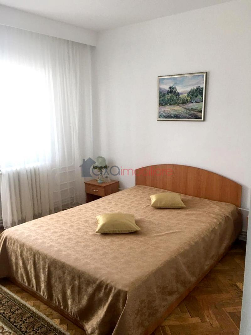 Apartment 2 rooms for  rent in Cluj-napoca, Grigorescu ID 5928