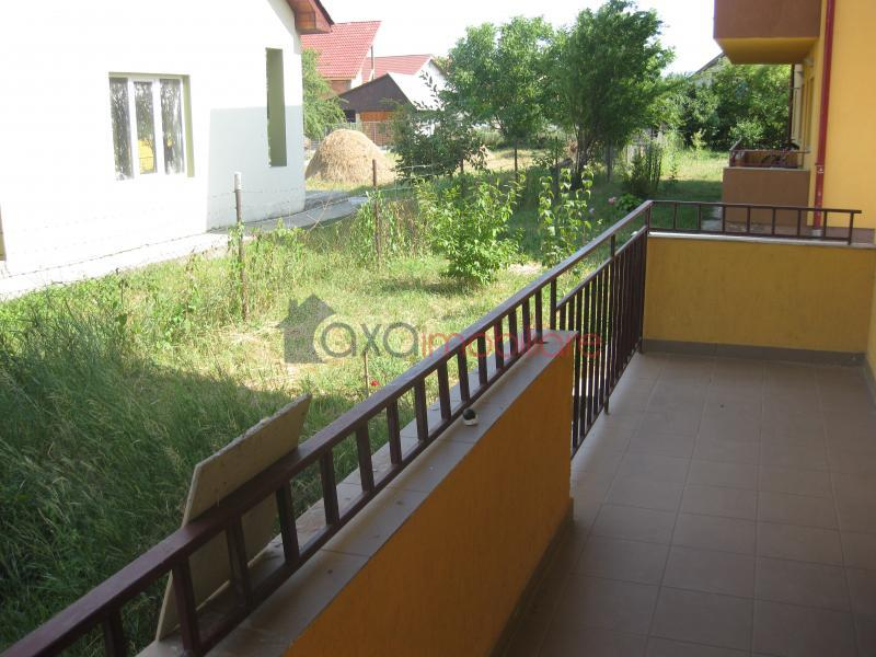 Apartment 2 rooms for  sell in Cluj Napoca, Someseni ID 974