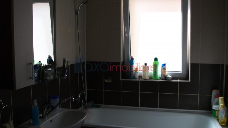 Apartment 2 rooms for  sell in Floresti ID 1381