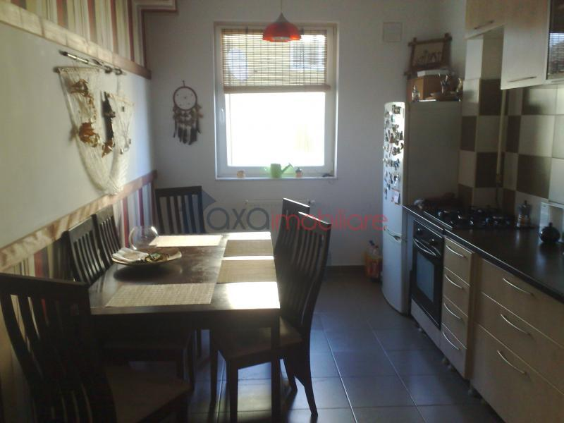 Apartment 2 rooms for  sell in Cluj-napoca, Andrei Muresanu ID 1467