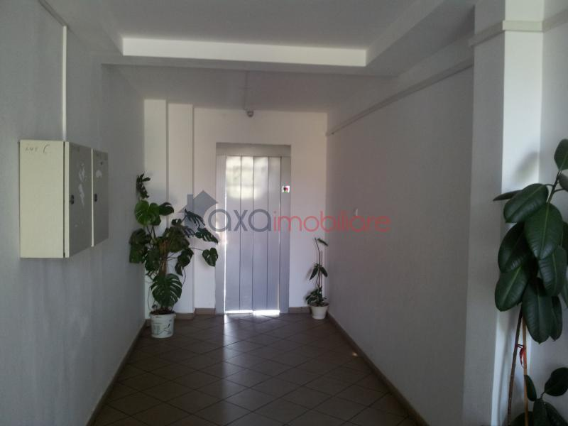 Apartment 3 rooms for  sell in Cluj-napoca, Baciu ID 1735