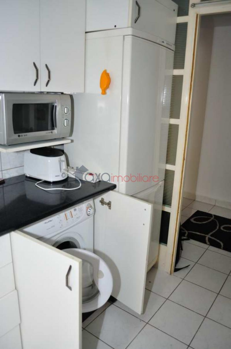 Apartment 2 rooms for  sell in Cluj-napoca, Zorilor ID 1829