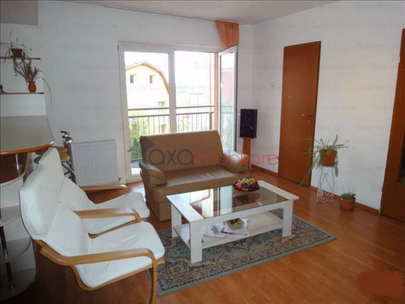 Apartment 2 rooms for  sell in Cluj-napoca, Gheorgheni ID 1944