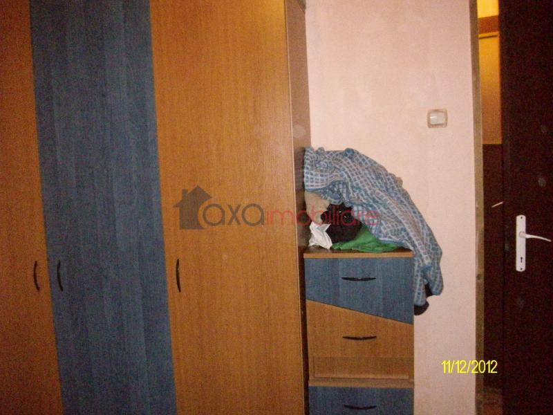 Apartment 3 rooms for  sell in Cluj Napoca, Manastur ID 2000
